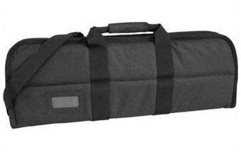 Ncstar 34 Inch X 10 Inch Black Gun Case