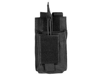 Ncstar Black AR Single Magazine Pouch