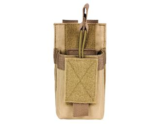 Ncstar Tan AR Single Magazine Pouch