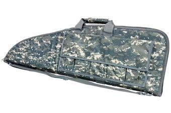 Ncstar 36 Inch X 13 Inch Digital Camo ACU  Gun Case