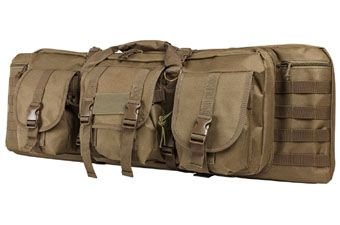 Ncstar 36 Inch Double Carbine Tan Case