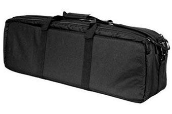 Ncstar Discreet Black Rifle Case