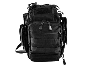First Response Breathable Mesh Utility Bag