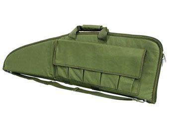 Ncstar 38 Inch X 13 Inch Green Gun Case