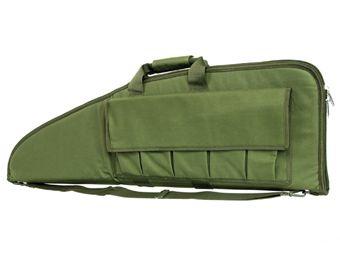 Ncstar 40 Inch X 13 Inch Green Gun Case