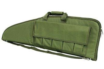 Ncstar 42 Inch X 13 Inch Green Gun Case