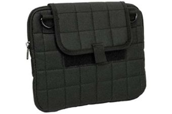 Ncstar Black Tactical Digital Tablet Case