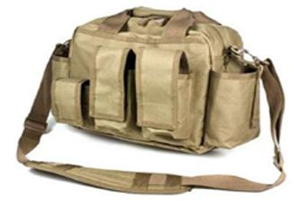 Ncstar Tan Operators Field Bag