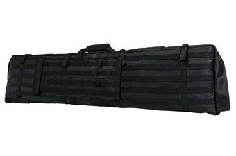 Ncstar Rifle Case With Shooting Mat