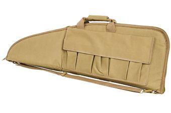 Ncstar 36 Inch X 13 Inch Tan Gun Case