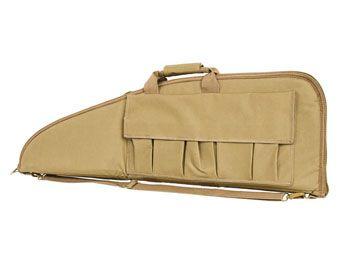 Ncstar 38 Inch X 13 Inch Tan Gun Case
