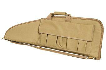 Ncstar 42 Inch X 13 Inch Tan Gun Case