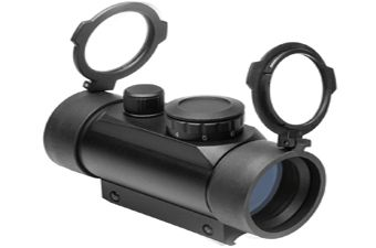 Ncstar Multi-Purpose 1X30 Red Dot Scope With Dovetail Mount