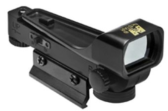 Ncstar Weaver Base Red Dot Reflex Sight