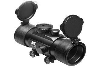 Ncstar T-Style 1X45red Dot Sight