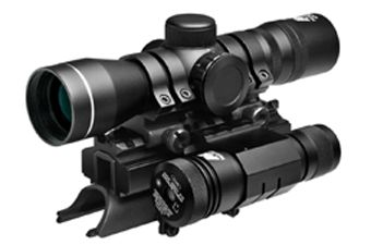 Ncstar Boar Blaster Scope Combo Kit