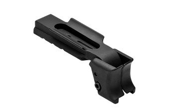 Ncstar Tactical Rail Adapter For Glock Pistol