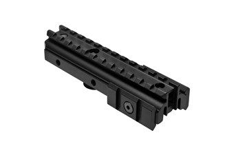 Ncstar AR15 Tri-Rail Mount Carry Handle Weaver