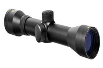 Ncstar Shooter I Series 4X32 Blue Lens Airgun Black Scope