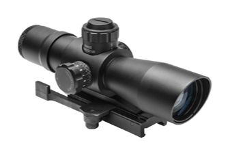 Ncstar Zombie Stryke 4X32 Compact Rifle Scope
