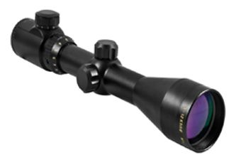 Ncstar Euro Series Red Ill. Rangefinder Scope