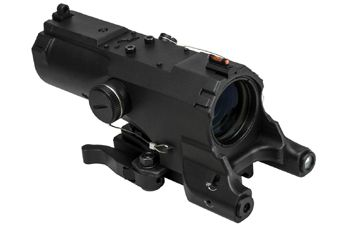 NcStar ECO MOD2 4x34 Aluminum Scope