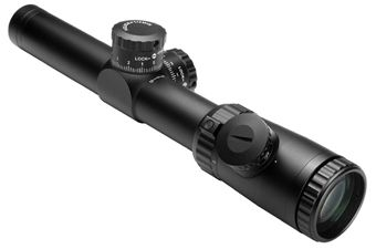 Ncstar Vism Evolution Series Full Size Rifle Scope