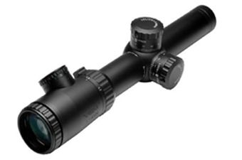 Ncstar Vism Evolution Series Mil Dot Full Size Rifle Scope