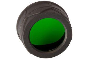 Nitecore RGB Flashlight 34Mm Green Filter
