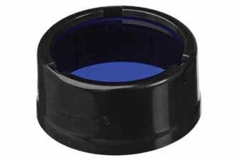 Nitecore 25.4Mm Blue Flashlight Filter