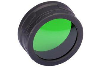 Nitecore LED Flashlight 60Mm Green Filter