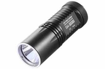 Nitecore Explorere Series Flashlight