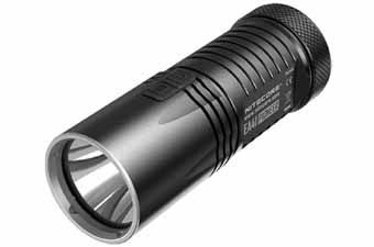 Nitecore EA41 1020 Lumens Flashlight