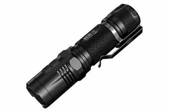 Nitecore EC21 460 Lumens Flashlight