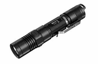 Nitecore 1000 Lumens MH12 LED Flashlight