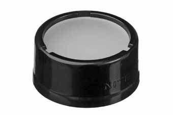Nitecore NFD25 Diffuser White Filter (25Mm)