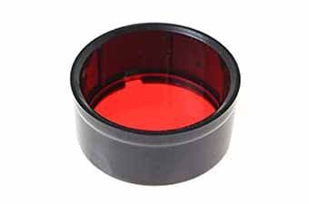 Nitecore NFR25 Red Filter (25Mm)