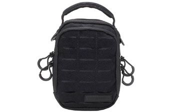 Nitecore NUP20 Velveteen MOLLE Pouch