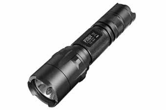 Nitecore P20UV 800 Lumens Flashlight