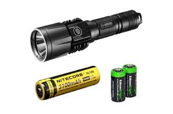 Nitecore 960 Lumens P25 Black LED Flashlight