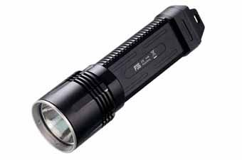 Nitecore 2000 Lumens P36 LED Flashlight