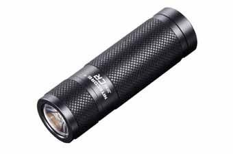 Nitecore 190 Lumens SENS CR LED Flashlight