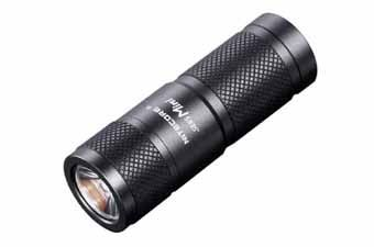 Nitecore 170 Lumens SENS MINI LED Flashlight