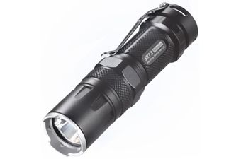 Nitecore 550 Lumens SRT3 Grey LED Flashlight