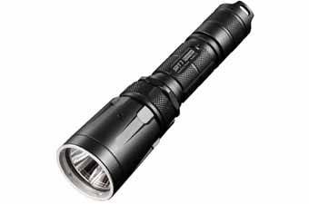 Nitecore SRT7 Black 960 Lumens Flashlight