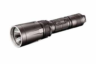 Nitecore SRT7 Grey 960 Lumens Flashlight