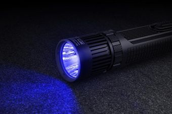 Nitecore SRT9 2150 Lumens Multi-LED Flashlight