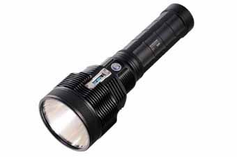 Nitecore 1800 Lumens TM36 LED Flashlight