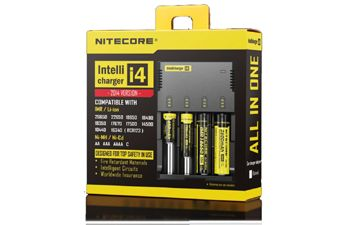 Nitecore I4 Battery
