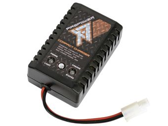 Palco X7 NiMH Battery Smart Charger